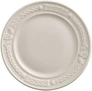 Belleek 4218 Claddagh Plate, 5