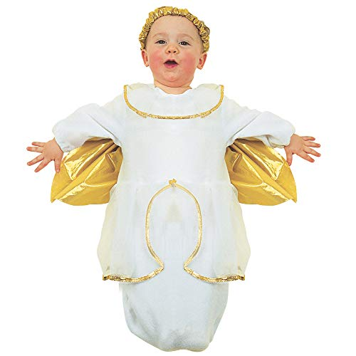 Widmann 3594 A Enfants Costume Costume Ange, et Bandeau