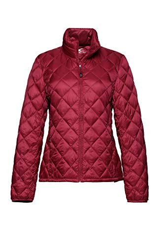 XPOSURZONE Women Packable Down Quilted