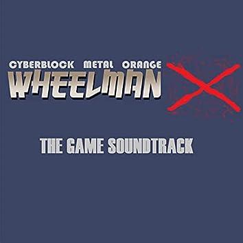 Cyberblock Metal Orange (Wheelman X) [The Game Soundtrack]