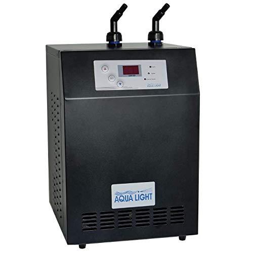 Aqua Light Kühlaggregat AL-025HP Titan Durchlaufkühler