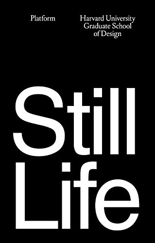 Platform. Still Life - Numero 9: Platform 9 (GSD Platform)