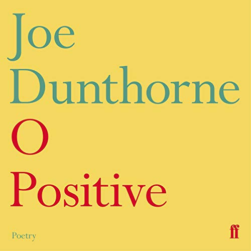 O Positive cover art