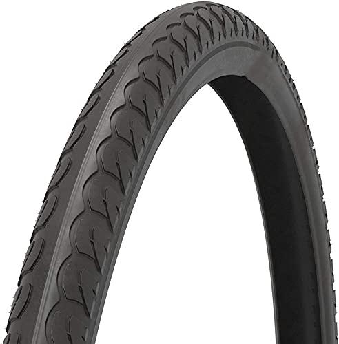Byrhgood Neumáticos de neumáticos de Bicicleta híbrida de montaña de Carretera 26 x 1 3/8 37-590