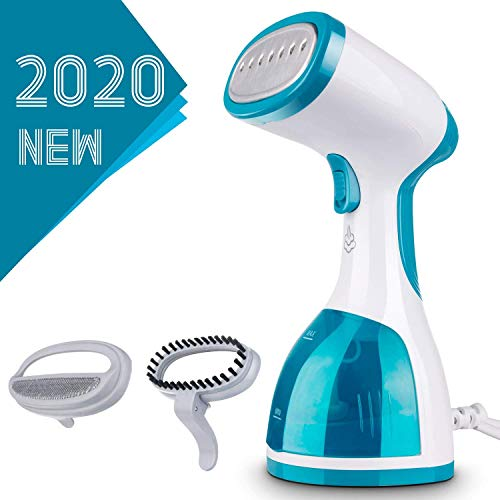 dodocool Handheld Garment Travel Steam Press for Clothes, Bedding, Fabric
