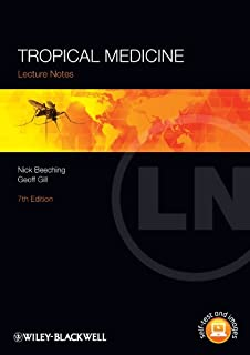Tropical Medicine (Lecture Notes)