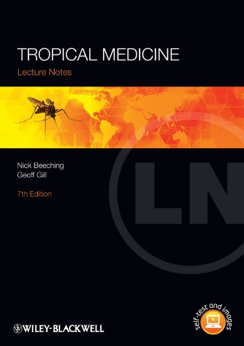 Compare Textbook Prices for Tropical Medicine Lecture Notes 7 Edition ISBN 8601404280771 by Beeching, Nick,Gill, Geoff