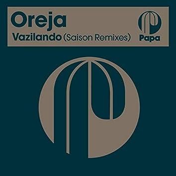 Vazilando (Saison Remixes)