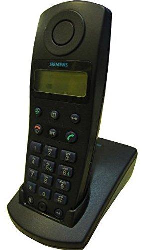 Erweiterungsset (Mobilteil+Ladeschale) Siemens Gigaset 3000 Classic für 3010 und 3015 Telefone
