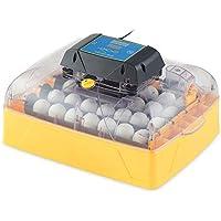 Incubadora Brinsea Ovation 28 ECO digital y con volteo automático con capacidad para 28 huevos de gallina