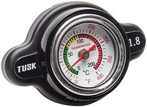 High Pressure Radiator Cap with Temperature Gauge 1.8 Bar for Kawasaki BRUTE FORCE 750 4x4i 2005-2018