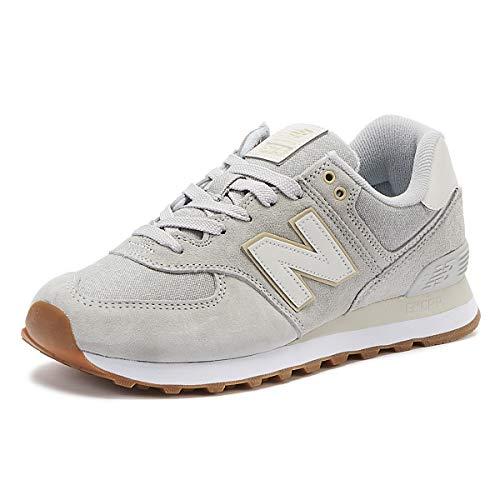 New Balance ML574 Calzado Grey