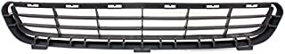 Koolzap For 07-09 Camry Front Lower Bumper Grill Grille Assy Black TO1036103 5311206010