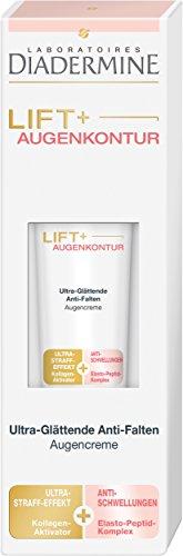 Diadermine Lift+ Augenkontur, 1er Pack (1 x 15 ml)