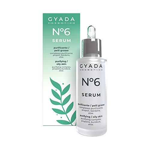 Siero viso Gyada Cosmetics Serum n°6 per pelli grasse
