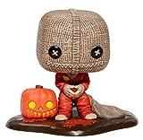Funko Spirit Halloween Trick 'r Treat Sam Pop! Figure Deluxe