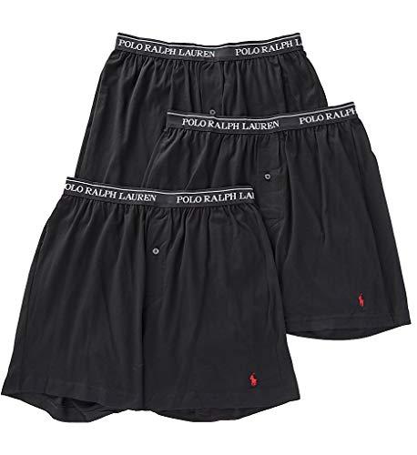 Polo Ralph Lauren Klassische Passform mit feuchtigkeitsableitendem 3er-Pack Boxershorts - - XX-Large