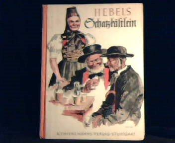 Hebels Schatzkästlein