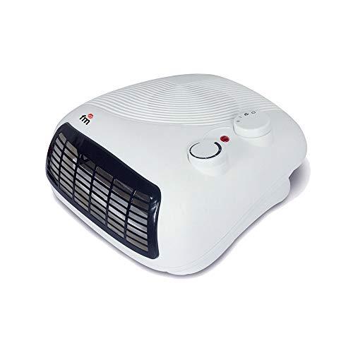 FM Calefactor, Blanco, 20 cm
