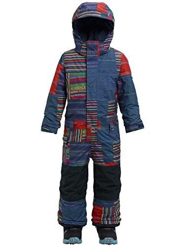 Burton Kinder Snowboard Hose Minishred Gore-Tex Striker Overall