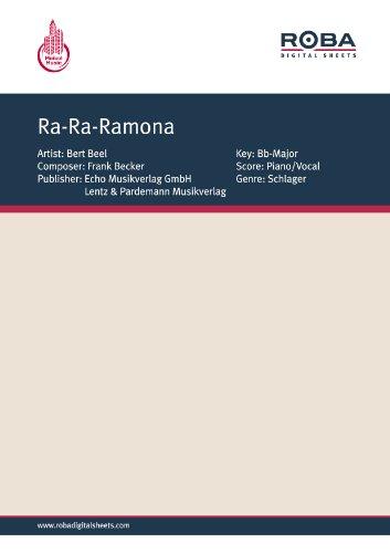 Ra-Ra-Ramona