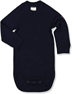 merino wool bodysuit baby