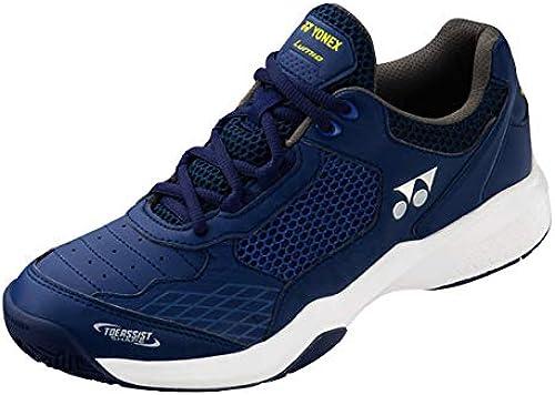 Yonex Hommes Lumio Chaussures De Tennis Chaussure Tout Terrain Bleu - gris 46