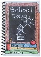 School Days Memory Keeper