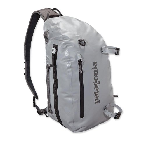 Patagonia Stormfront Sling 20L Feather Grey