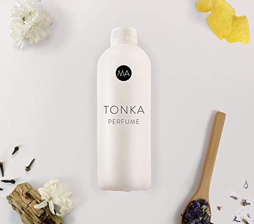 MA MEDITAROMA Fragancia Ambientador Tonka - Perfume - Esencias para Entradas y...