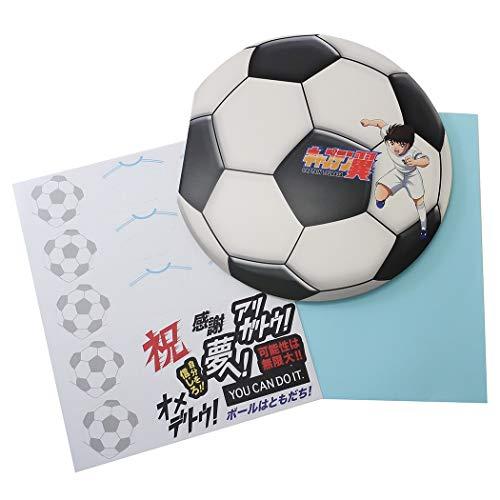 キャプテン翼[色紙]飛び出す 寄せ書き メッセージボードサッカー