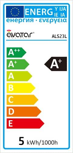 Avatar Controls ALS23L-BT(2)ES-FBA
