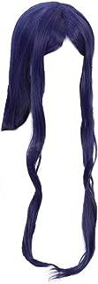 Cosplay.fm Women`s Tsumugi Shirogane Cosplay Wig Long Purple