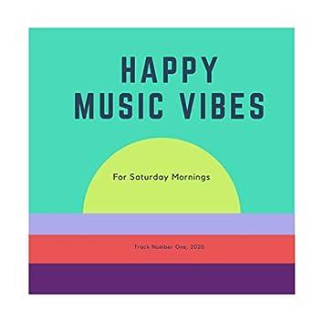 Happy Music for Saturdays