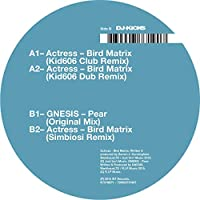 Bird Matrix (remixes) [12 inch Analog]