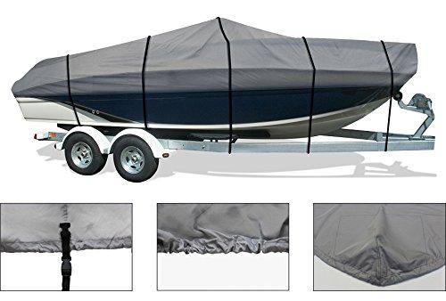 Vehicore Heavy Duty Boat Cover Fits Malibu Tantrum (All Years)