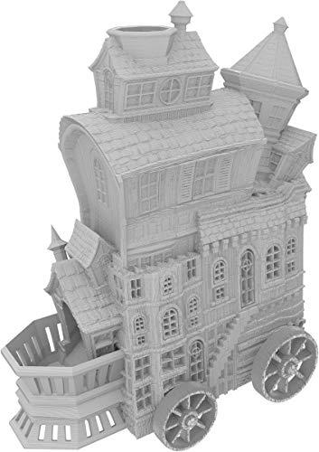 Feldherr Fates End Dice Tower: Merchant