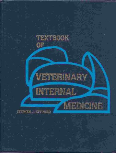 Textbook of Veterinary Internal Medicine (2-Volume Set)
