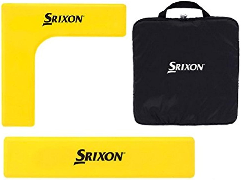 SRIXON (SRIXON) Tennis line edge set SST100
