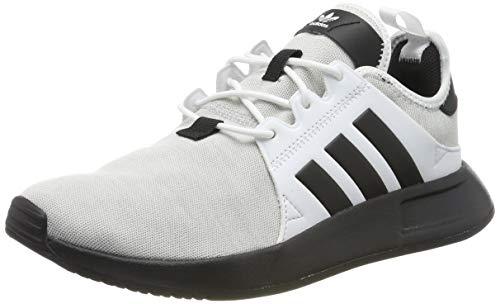 adidas Unisex-Kinder X_PLR Gymnastikschuhe, Grau (Light Grey Heather/Core Black/Ftwr White),38 EU (5UK)