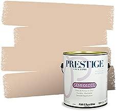 Prestige Paints P500-P-2007-8BVP Paint and Primer In One, Sahara Sands, 1 gallon