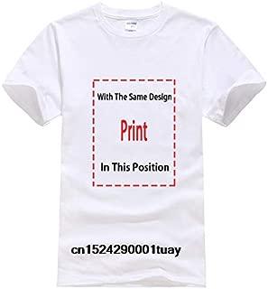 Bonsai Fanatic Retro Vintage Design Zen Buddhist T Shirt Summer 2019 Printed Comfortable Streetwear Custom Shirt:Men-White, S