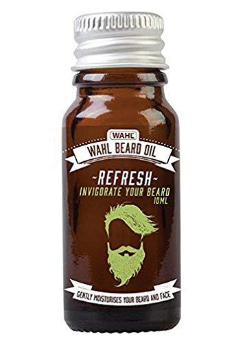 Wahl Aceite Para Barba Refresh 1 Unidad 30 ml