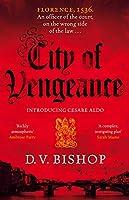 City of Vengeance (Cesare Aldo series)