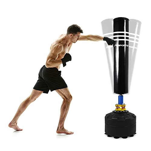 stående boxningssäck decathlon