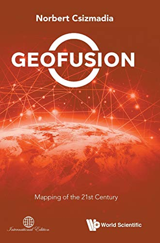 Geofusion: Mapping of the 21st Century
