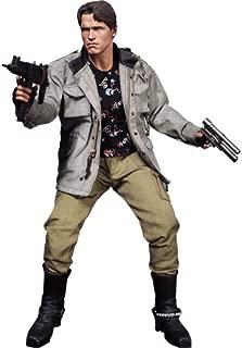 Terminator Hot Toys Movie Masterpiece 1/6 Scale Collectible Figure T800 Arnold Schwarzenegger