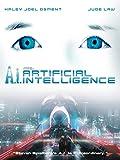 A.I. Inteligencia Artificial (2001, Steven Spielberg)