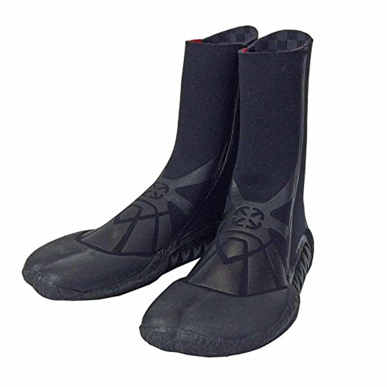 意気込み臭い懸念Xtend GEAR ULTRA-LIGHT COMFYT BOOTS エクステンドギア 3mmサーフブーツ/防寒サーフ用品