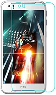 HTC DESIRE 830 Tempered Glass Screen Protector by Muzz